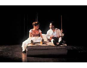 Le Mariage de Figaro mise en scène de Jean-Pierre Vincent (1987)
