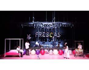 Le Mariage de Figaro mise en scène de Remy Barché (2015)