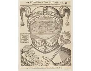 Jean II de Gourmont (vers 1537-1598), Connais-toi toi-même (1562)
