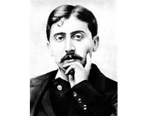 Marcel Proust, Du côté de chez Swann