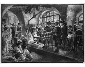 La Balance des sorcières de Oudewater
