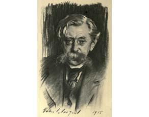 """Émile Verhaeren, """"Avec le même amour"""""""