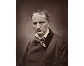 Charles Baudelaire, Les Fleurs du mal (1866)