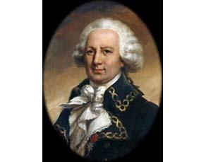 Antoine de Bougainville, Voyage autour du monde