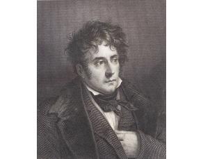 François-René de Chateaubriand, Mémoires d'Outre-Tombe, Avant-propos (1846)
