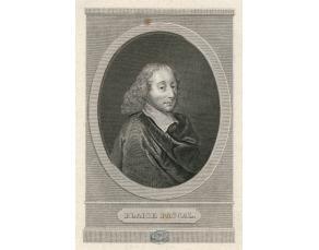 Pascal, Pensées (fragment 78, 1670)