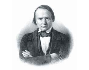 """Victor Hugo, Les Misérables, """"Tempête sous un crâne"""" (1862)"""