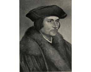 "Thomas More, Utopie, ""De la guerre"""