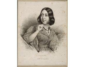 George Sand, Histoire de ma vie (1855)