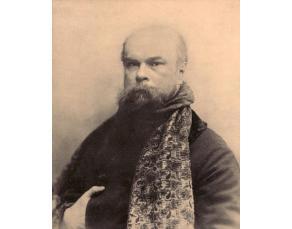 Paul Verlaine, La Bonne Chanson, « En robe grise et verte avec des ruches » (1870)