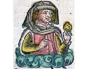 Ovide, Métamorphoses (début du Ier siècle), « Métamorphose de Daphné en laurier » (livre I, VII)