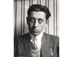 """Robert Desnos, Corps et biens (1930), """"Non, l'amour n'est pas mort"""""""