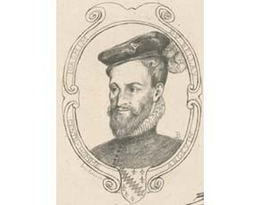 "Joachim Du Bellay, ""Comme le marinier"""