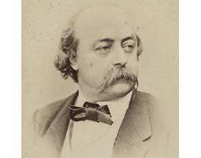 Gustave Flaubert, Mme Bovary (1857)