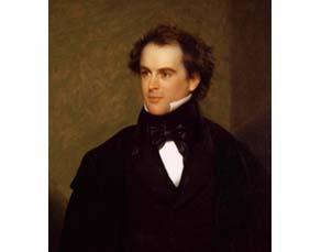 Nathaniel Hawthorne, La Lettre écarlate (1850)