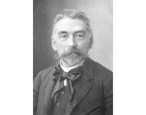 "Stéphane Mallarmé, ""Brise marine"" (1865)"