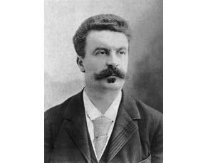 Guy de Maupassant, Boule de Suif (1880)