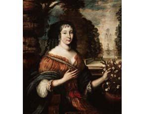 Mlle de Scudéry, Clélie, Histoire romaine (1654)