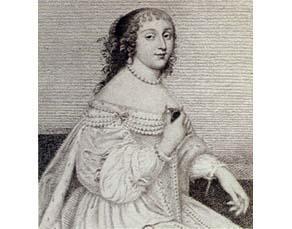 Madame de Lafayette, La Princesse de Clèves (1678)