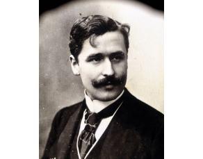 Georges Feydeau, Un fil à la patte (1894), acte I, scène 4