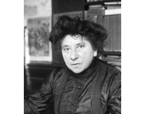 Hubertine Auclert, Discours au Congrès ouvrier socialiste de Marseille