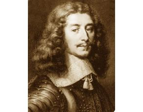 François de La Rochefoucauld, Réflexions ou Sentences et Maximes morales (1665)