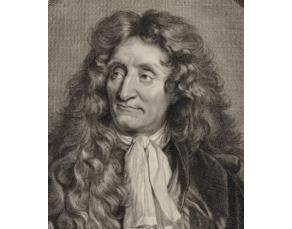 """Jean de La Fontaine, Fables (1678),  """"Le Pouvoir des fables"""""""