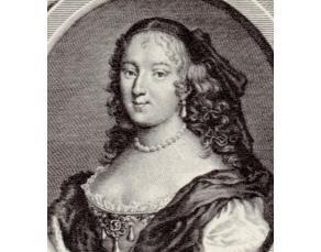 Madame de Sévigné, Lettres (1664), lettre à M. Pomponne