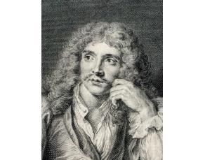 Molière, Le Bourgeois gentilhomme (1670), acte II, scène 4