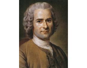 Jean-Jacques Rousseau, Émile ou De l'éducation, livre II (1762)