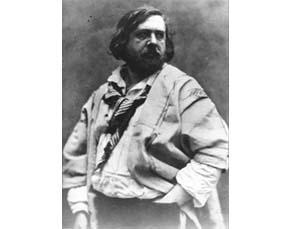 "Théophile Gautier, ""Coquetterie posthume"""