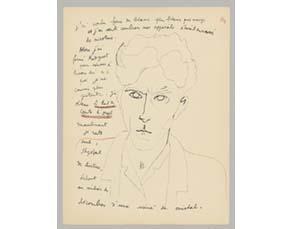 Jean Cocteau, Le Mystère de Jean l'oiseleur : monologues (1923)