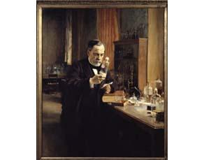 Albert Edelfelt, Louis Pasteur(1885)