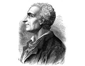 Montesquieu, Lettres persanes (1721)
