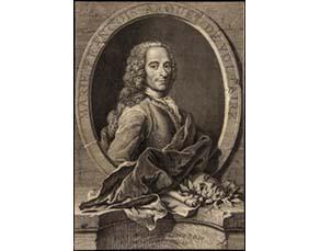 Voltaire, « Femmes, soyez soumises à vos maris » (1768)