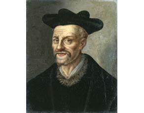 François Rabelais, Pantagruel (1532)