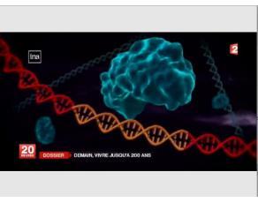 La nanotechnologie pour vivre plus longtemps