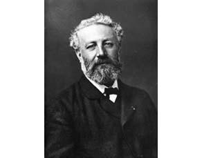 Jules Verne, Voyage au centre de la Terre (1864)