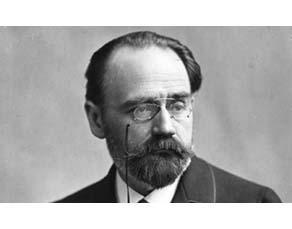 Émile Zola, Le Docteur Pascal (1893)